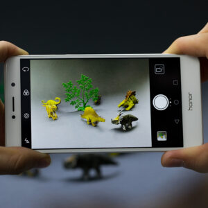Honor 6X – گوشی آنر ۶ ایکس