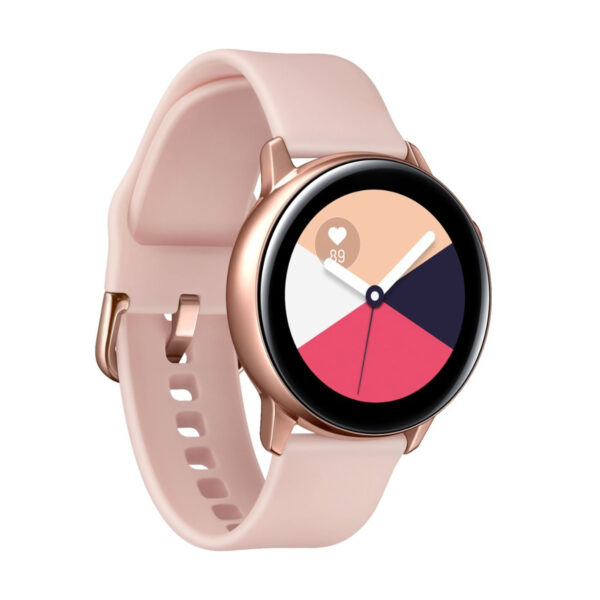 Galaxy Watch Active 07