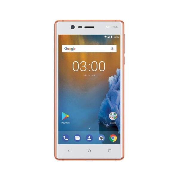 Nokia 3 01