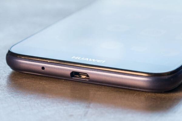 Huawei Y5 Prime 2018 07