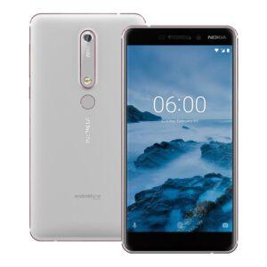 Nokia 6.1 – گوشی نوکیا ۶٫۱