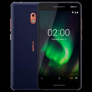 Nokia 2.1 – گوشی نوکیا ۲٫۱