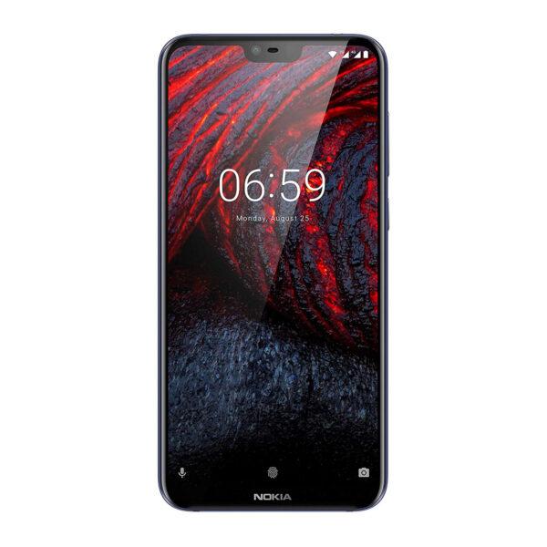 Nokia 6.1Plus 03 1
