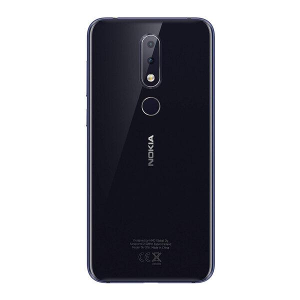 Nokia 6.1Plus 04
