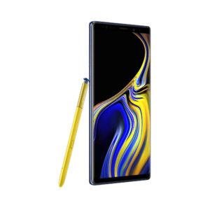 SAMSUNG Galaxy Note 9 128GB – گوشی موبایل سامسونگ گلکسی نوت ۹