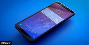 Samsung Galaxy J810 – گوشی موبایل گلکسی جی ۸۱۰ سامسونگ