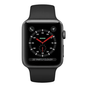 Apple Watch Series 3 42mm – ساعت اپل Series 3 42mm