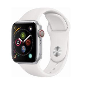Apple Watch Series 4 40mm - ساعت اپل سری ۴ ۴۴ میلیمتر