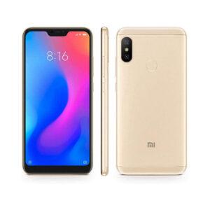 (Xiaomi Mi A2 Lite (Redmi 6 Pro – گوشی موبایل می ای ۲ لایت شیائومی