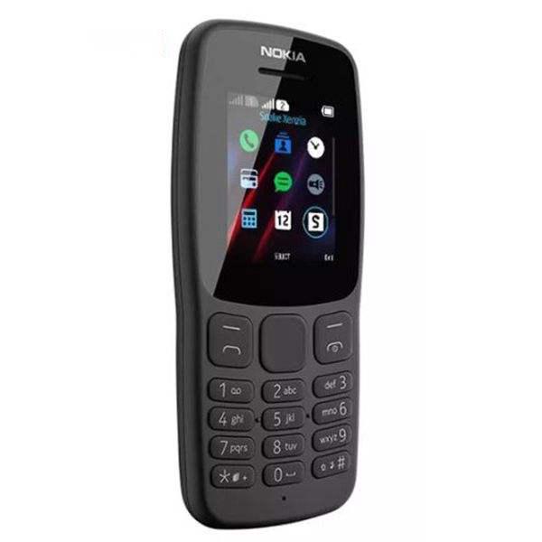 Nokia N 106 2018 03