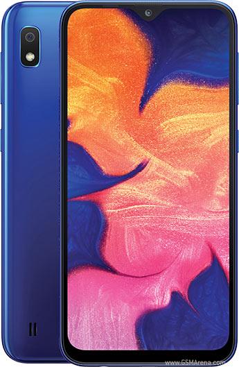 Samsung Galaxy A10 – گوشی موبایل گلکسی ای 10 سامسونگ (پخش عمده)