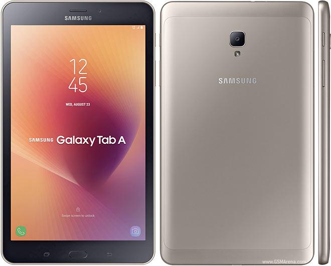 Samsung Galaxy Tab A 8.0 2017 –  تب  T385 سامسونگ (پخش عمده)