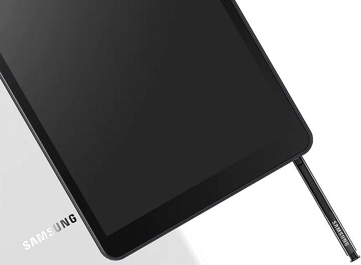 (Samsung Galaxy Tab A 8.0 & S Pen (2019 – تب P205 سامسونگ (پخش عمده)