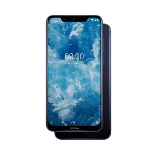 Nokia 8.1 05