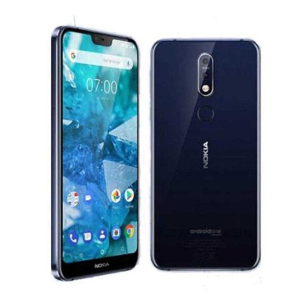 Nokia 8.1 07