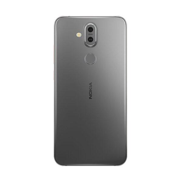 Nokia 8.1 08