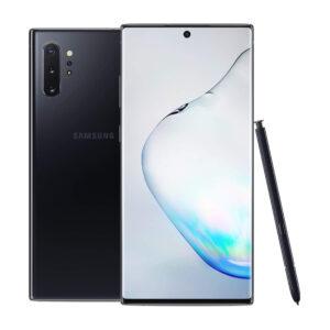 Galaxy Note10 Plus – گوشی موبایل گلکسی نوت ۱۰ پلاس سامسونگ