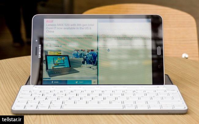 Samsung Galaxy Tab A 8.0 2018 – تبلت T295 سامسونگ (پخش عمده)