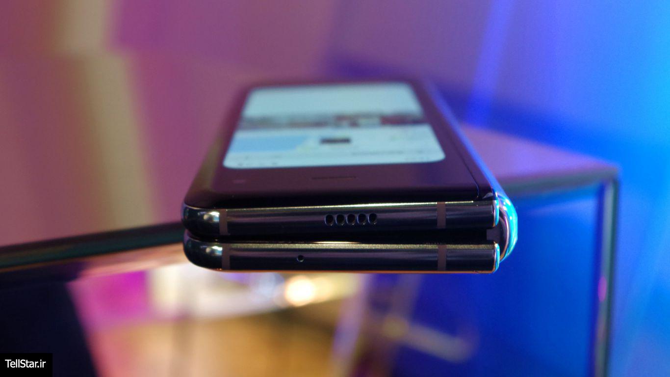 Samsung Galaxy fold – گوشی موبایل Galaxy fold سامسونگ (پخش عمده)