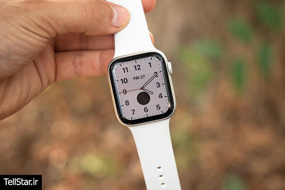 Apple Watch Series 5 44mm –  ساعت Series 5 44mm اپل