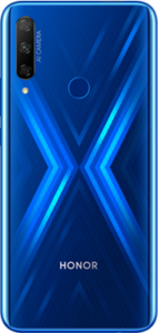 Honor 9X 128G- گوشی موبایل ۹ ایکس هواوی