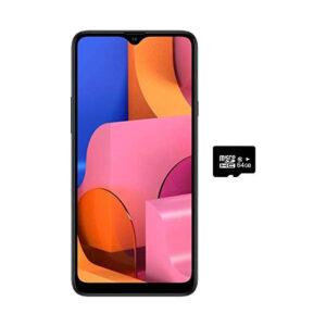 Samsung Galaxy A20S – گوشی موبایل سامسونگ گلکسی آ ۲۰ اس