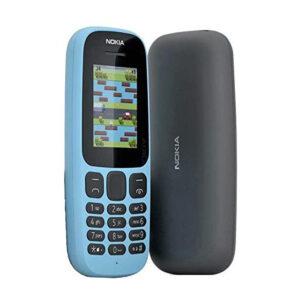 (Nokia 105 (2017 – گوشی نوکیا  N105