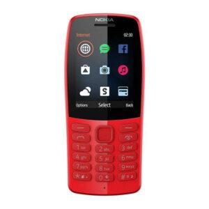 Nokia 210 – گوشی موبایل نوکیا ۲۱۰