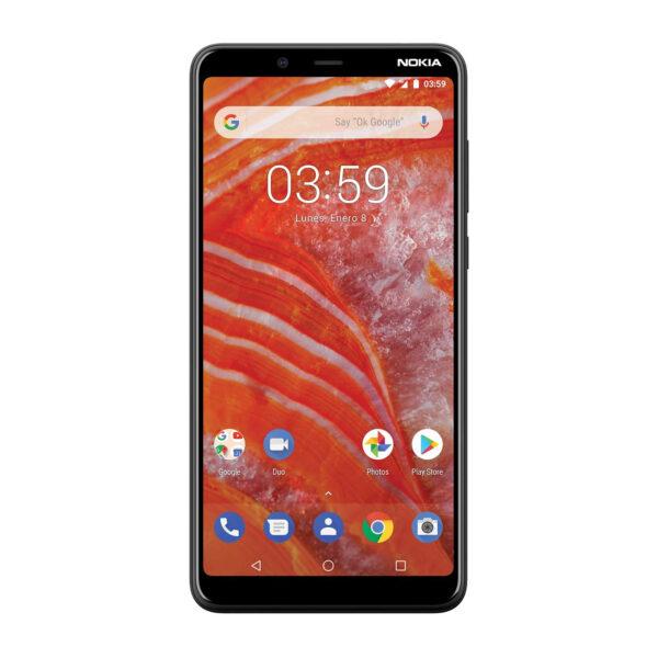 Nokia 3.1Plus 01
