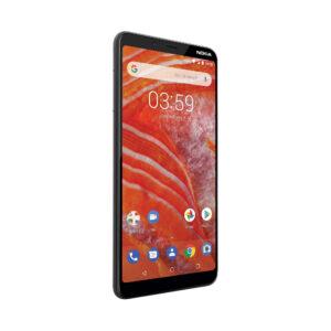 Nokia 3.1 Plus – گوشی موبایل نوکیا 3.1 پلاس