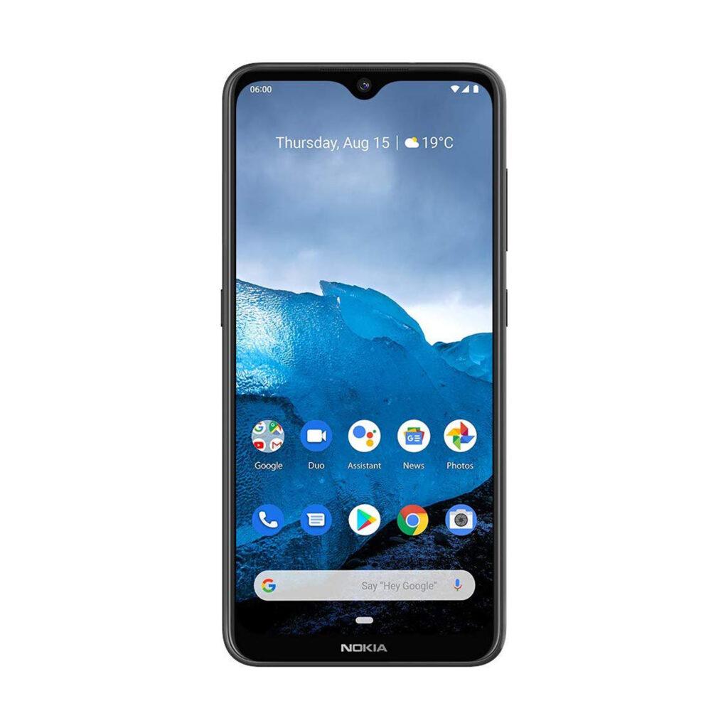 Nokia 6.2 64G - گوشی موبایل نوکیا ۶٫۲