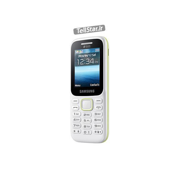 Samsung Galaxy B310E 02