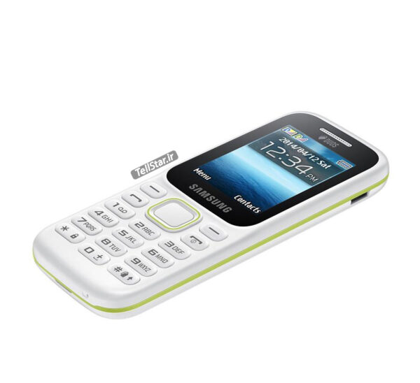 Samsung Galaxy B310E 05