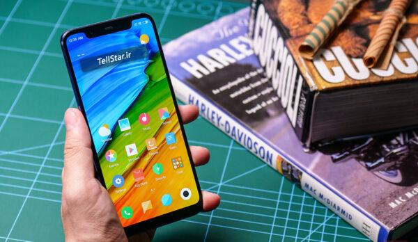 Xiaomi Redmi 8 10