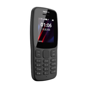 (Nokia N 106 (2019 – گوشی نوکیا (۲۰۱۹) N 106 دو سیم کارت
