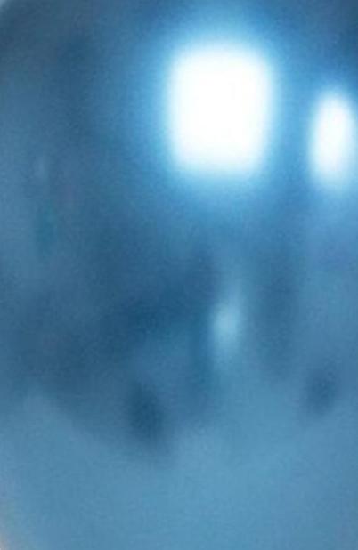 آبی کروم