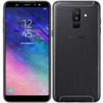 (Samsung Galaxy A6 Plus (2018 - گوشی سامسونگ گلکسی آ۶ پلاس