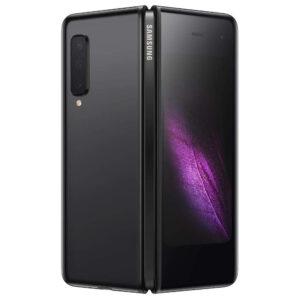 (Samsung Galaxy fold (5G - گوشی موبایل سامسونگ گلگسی فولد
