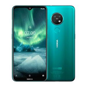 Nokia 7.2 - گوشی موبایل نوکیا ۷٫۲