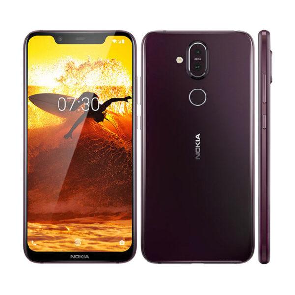 Nokia 8.1 01