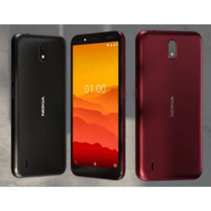 Nokia C1 – گوشی موبایل نوکیا سی ۱