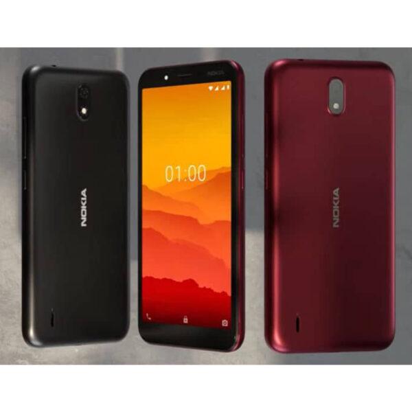 Nokia C1 03