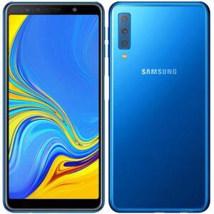 Samsung Galaxy A7 2018 02