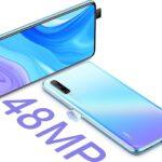 (Huawei Y9s (2019 - گوشی موبایل (Y9s (2019 هواوی