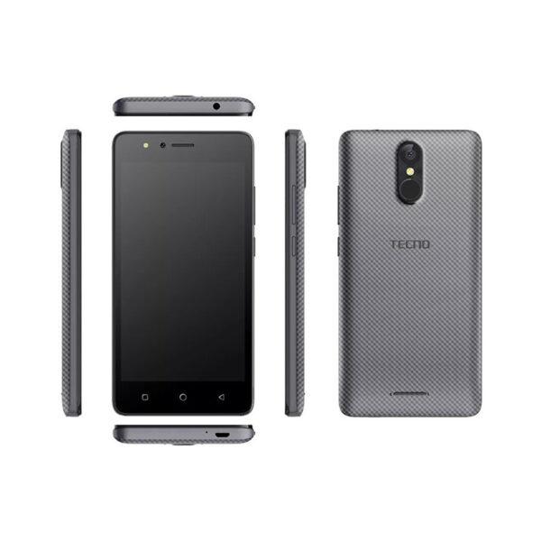 موبایل تکنو مدل wx3f lte دو سیم کارت ظرفیت 8 گیگابایت