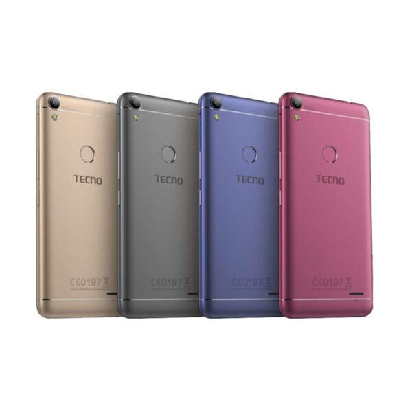 موبایل تکنو مدل wx4 pro دو سیم کارت ظرفیت 16 گیگابایت