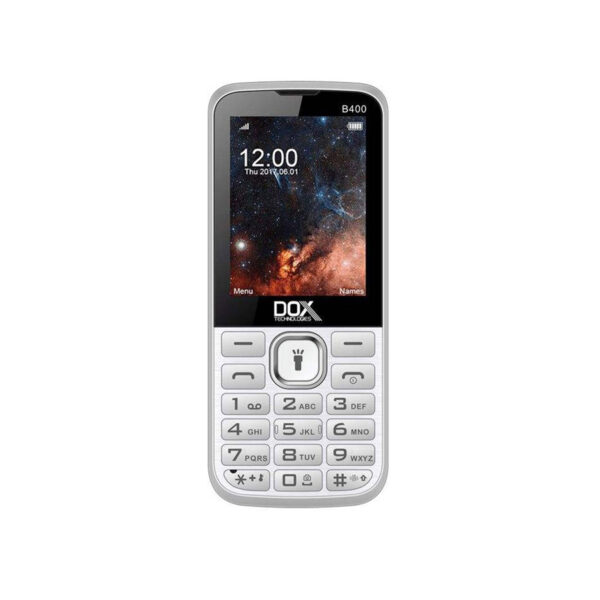 Dox B400 02