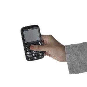 SMART EASY E2452 – گوشی موبایل اسمارت ایزی