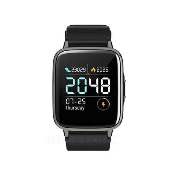 Haylou LS01 Smart watch feat img