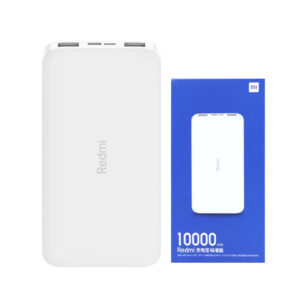 power redmi 10000 – پاوربانک ردمی ۱۰۰۰۰